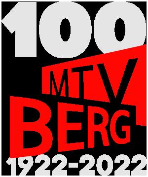 100 Jahre MTV Berg