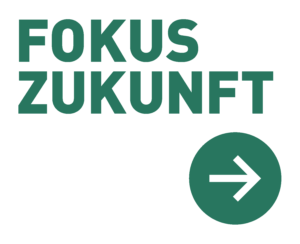 Logo Fokus Zukunft