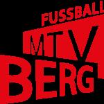 MTV BERG FUSSBALL LOGO